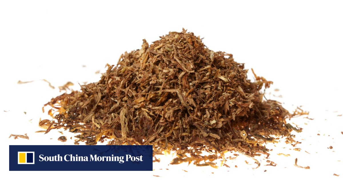 How to cook using tobacco, for sweet and savoury dishes