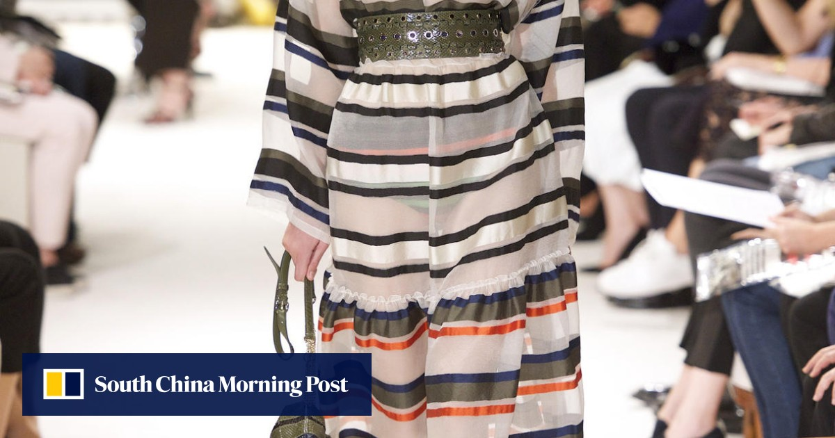 1cd3ab371 New York, London, Milan and Paris are the places to be for all the latest  fashion has to offer | South China Morning Post