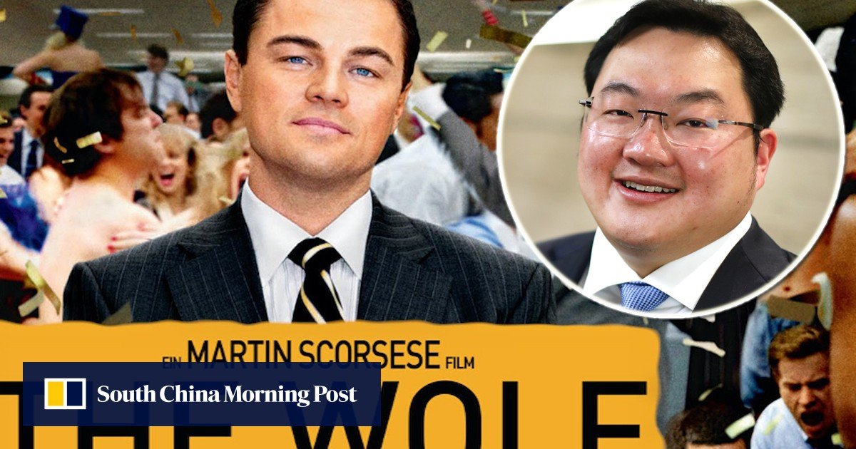 Jho Low and the Wolf of Wall Street: how Malaysian