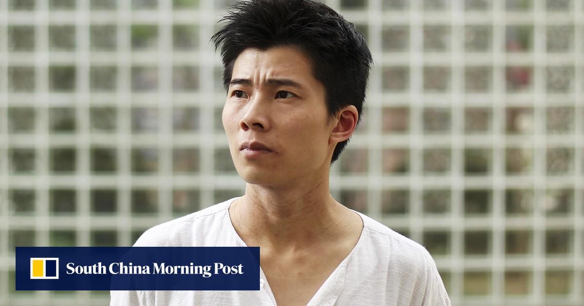 Hong Kong is hell: Transgender postgrad student-turned