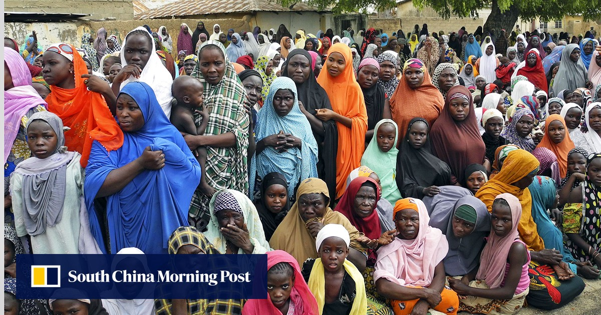 Effiong Eton: How Boko Haram Militants Rape, Abuse Girls