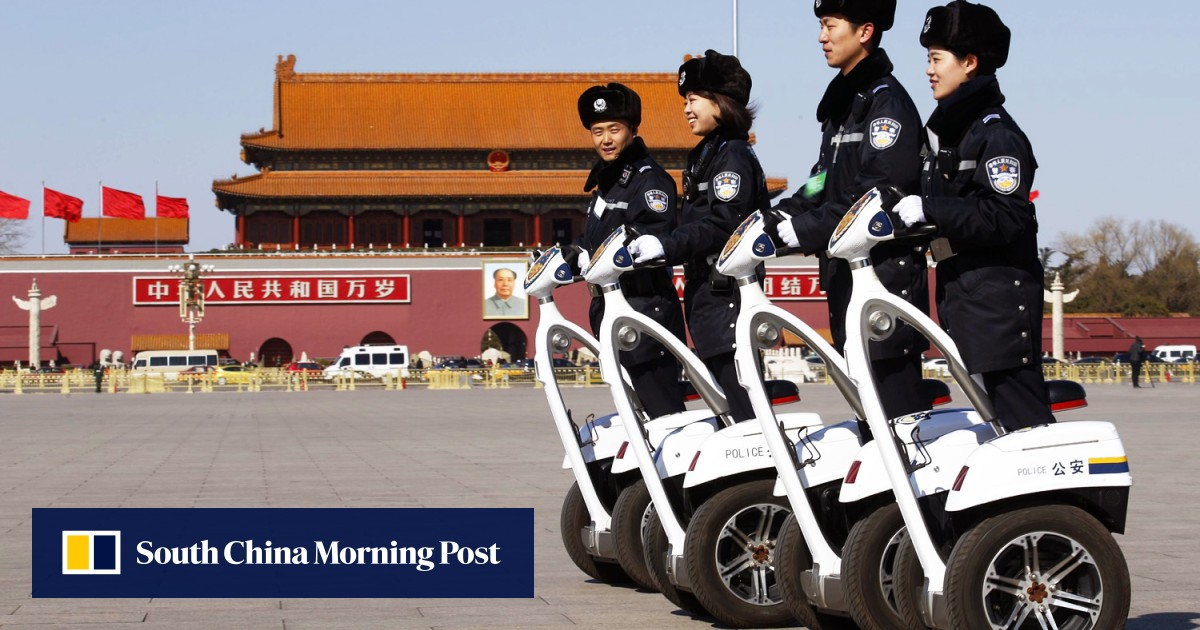 China's national security law to address 'harmful moral