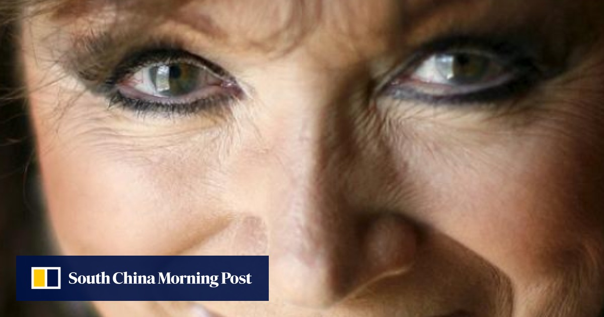 b4e3ed69f92 Farewell Jackie Collins, creator of the bonkbuster novel and tireless  trouper | South China Morning Post