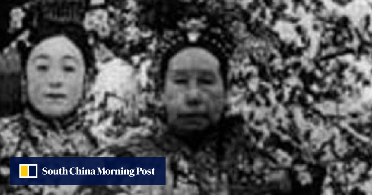 How Empress Dowager Cixi brought curtain down on Qing