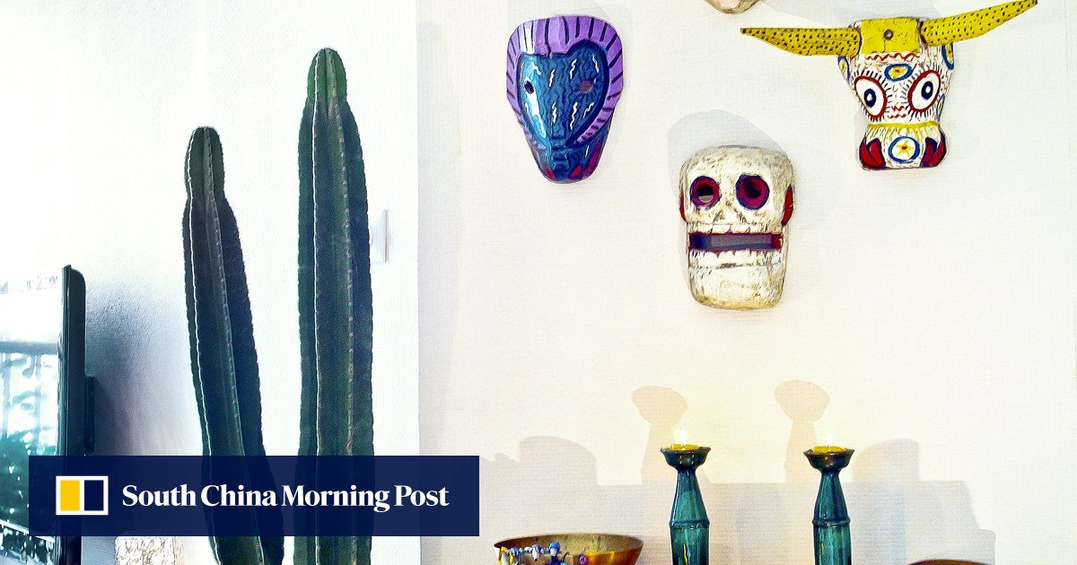 Space odyssey | South China Morning Post