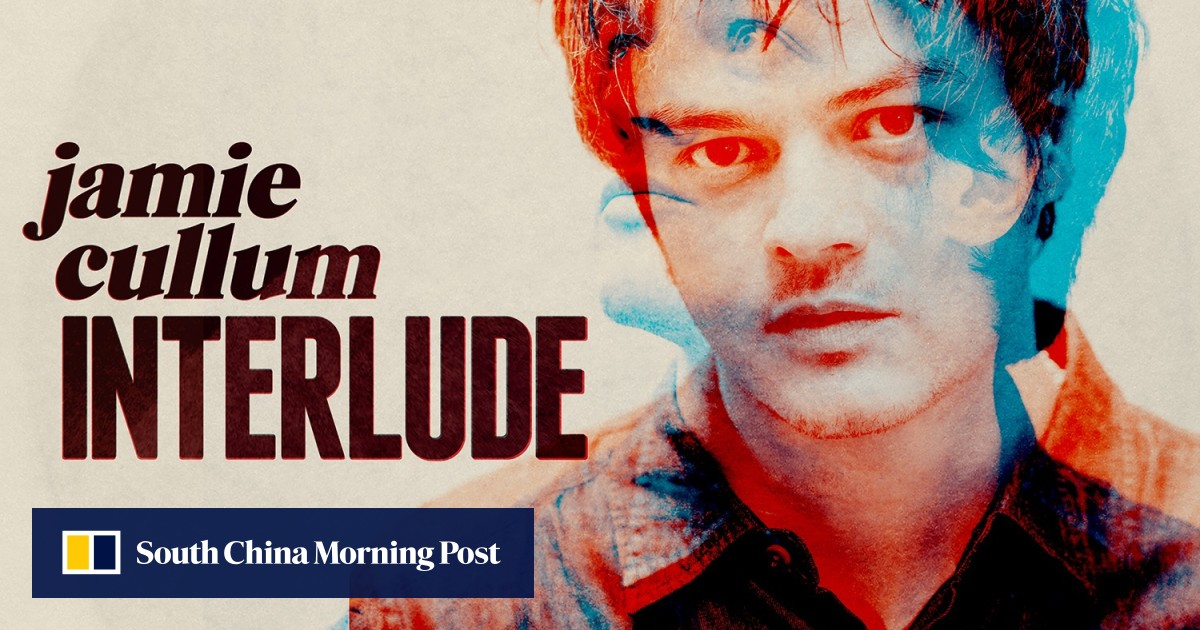 Jamie Cullum on how hip hop turned him into a jazz player | South