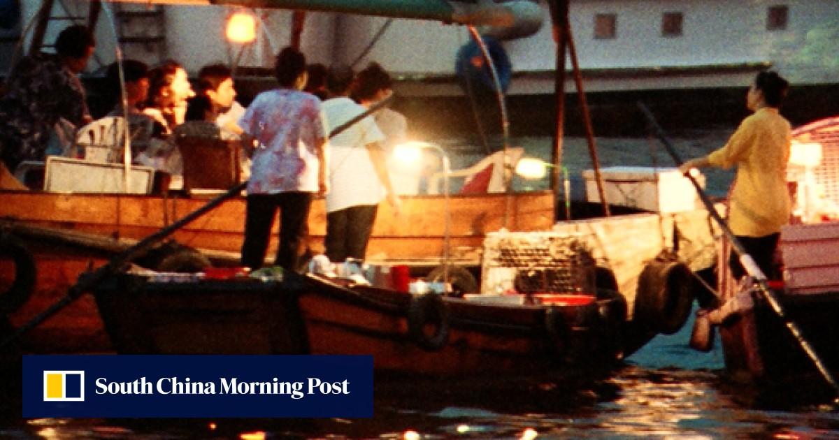 The uncertain origins of Hong Kong's Tanka people | South