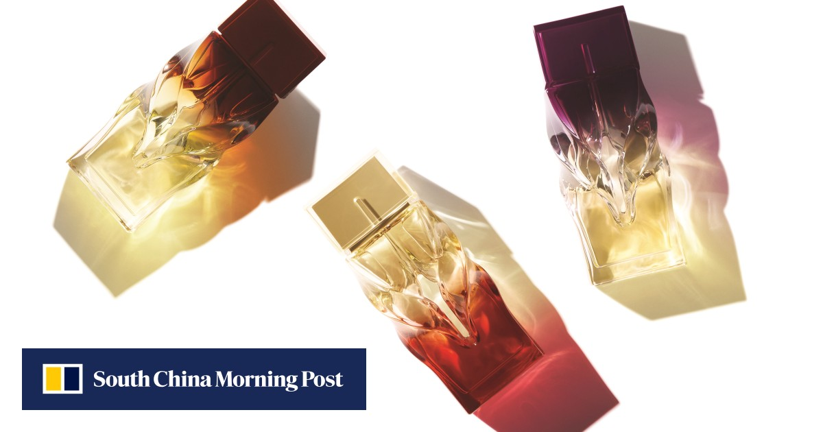 be79e394af2 Christian Louboutin adds fragrance to its beauty offerings | South ...