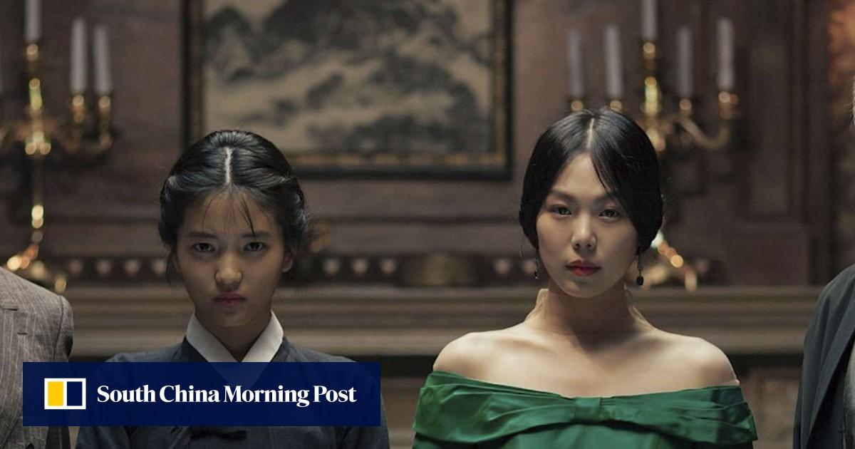 Koreas Park Chan-Wook Talks Violence, Lesbian Sex Scenes -7896
