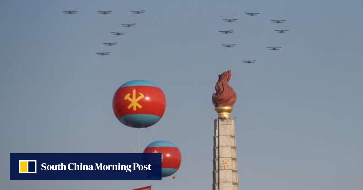 Why Chinese tourists are flocking to North Korea | South China