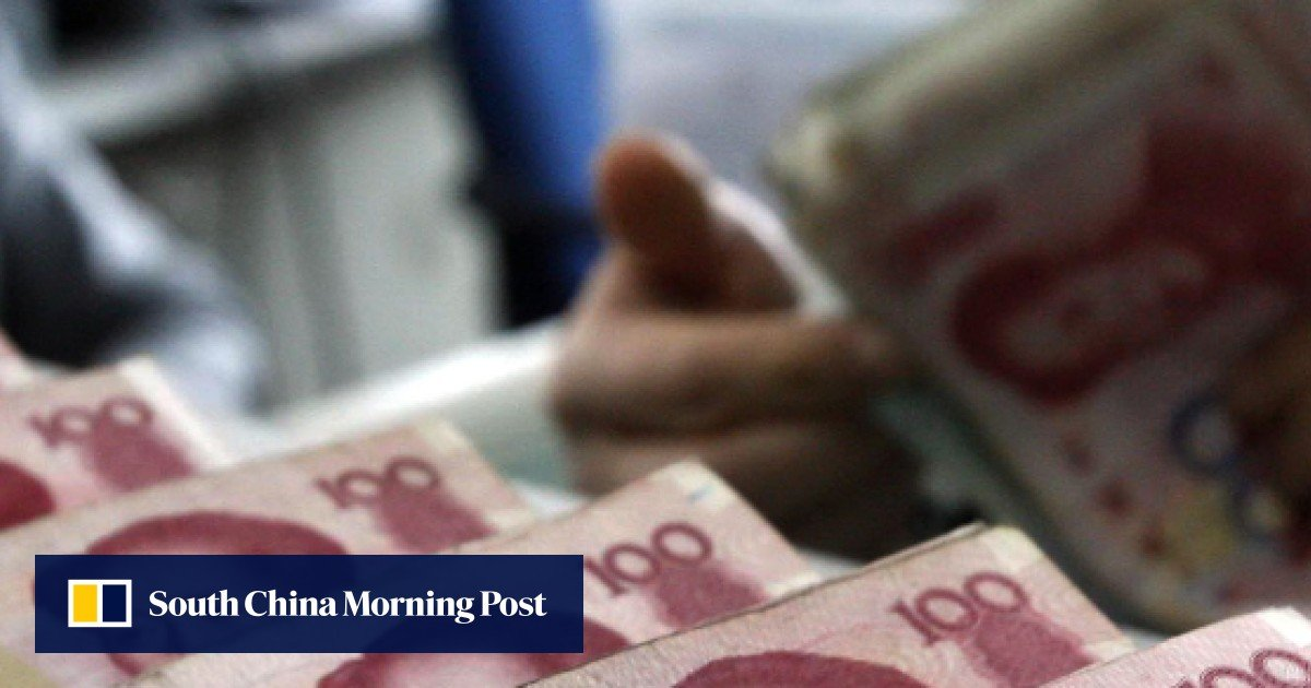 Revealed: the sneaky ways Chinese are moving money across