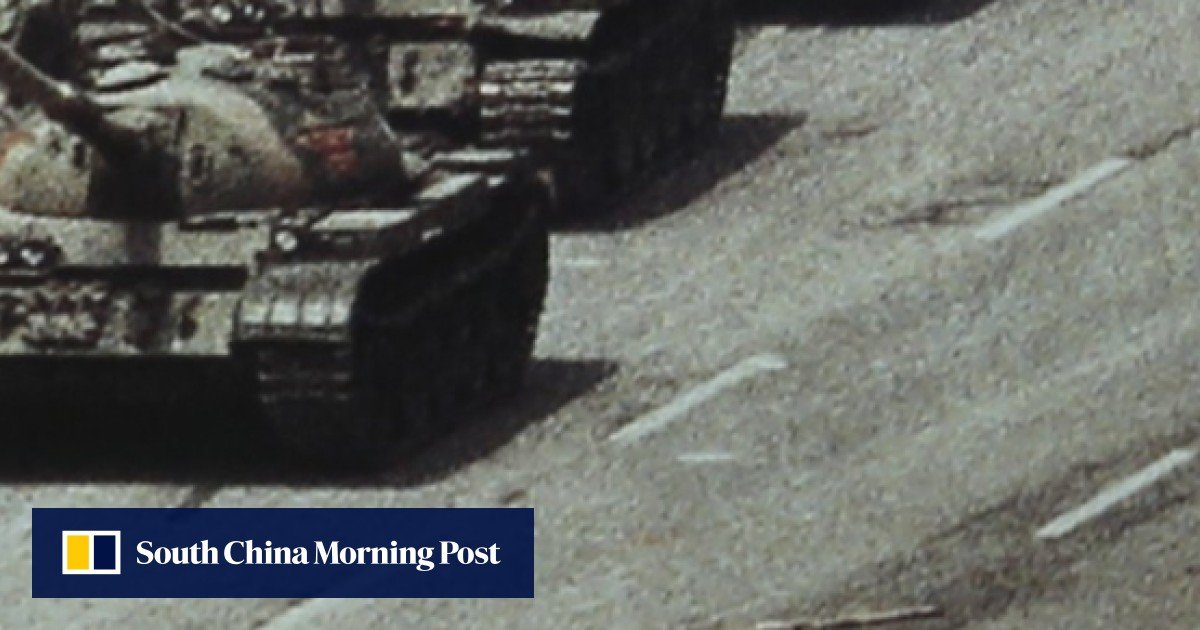 7671d613e9476 The other photographers who snapped Tiananmen s Tank Man