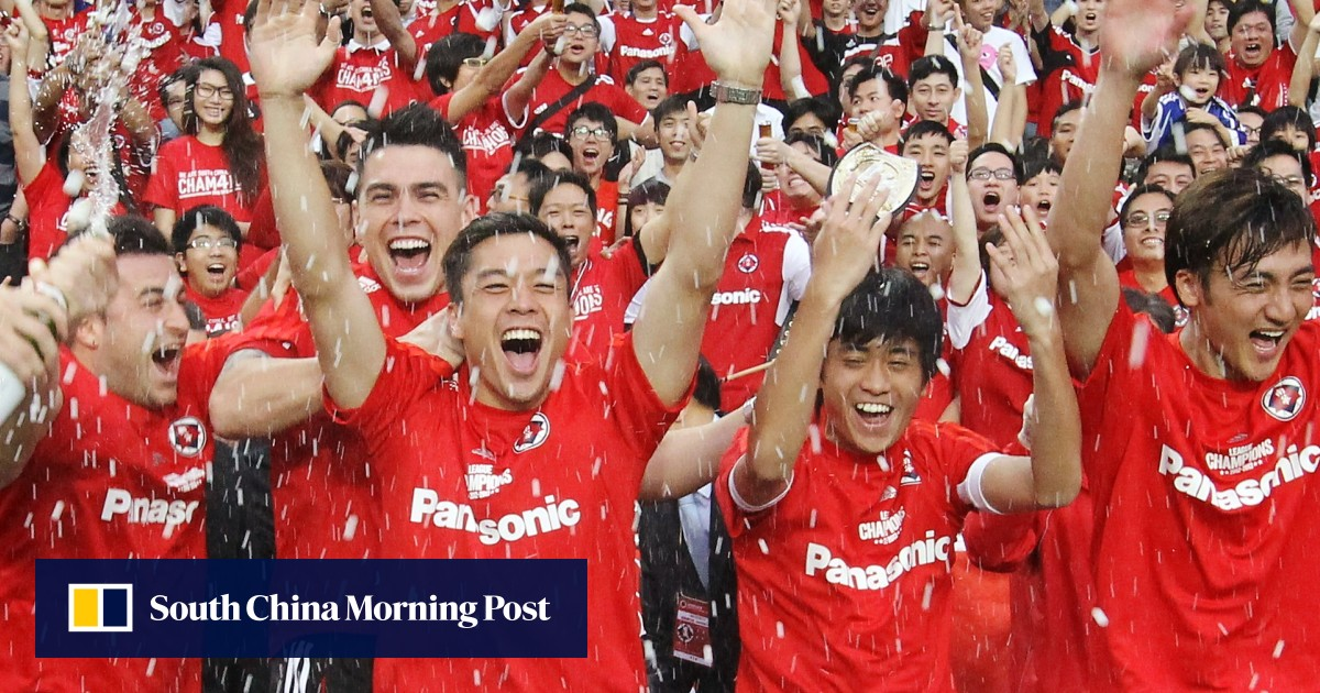 Darkest day for HK football as 'Shaolin Temple' South China quit league