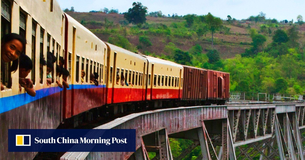 Seven Asian rail journeys you'll remember for a lifetime | South