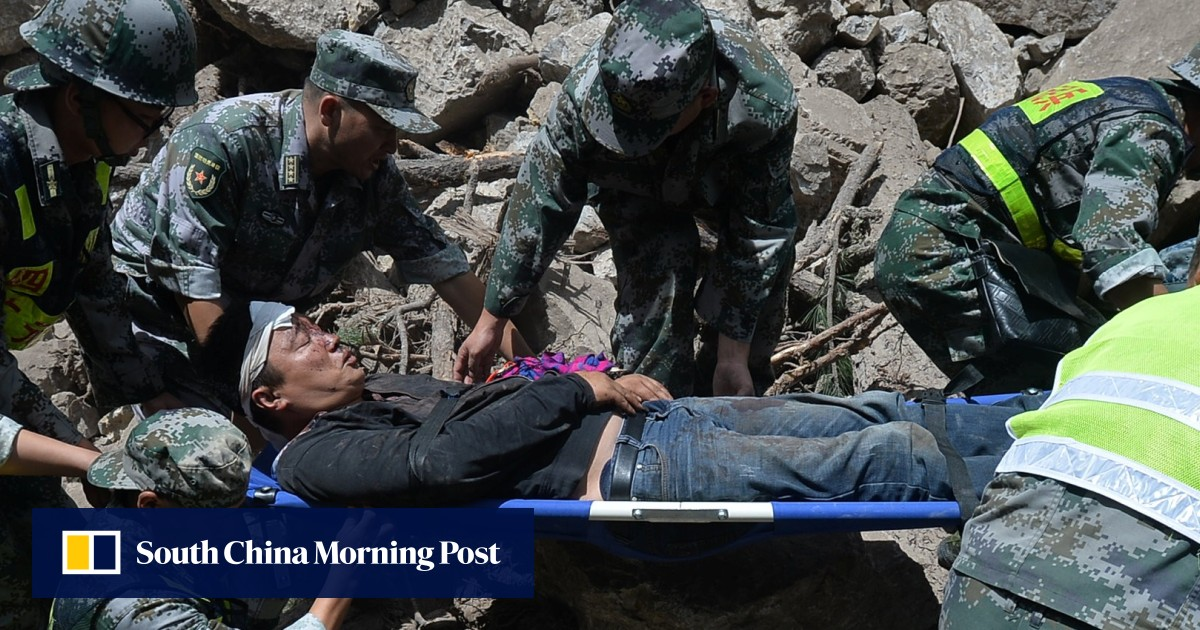 The science behind the Sichuan and Xinjiang earthquakes