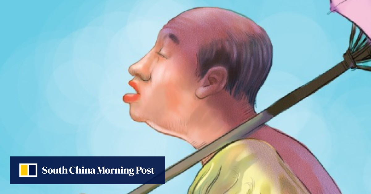 Cross-dressing in China, a teacher\'s tale   Post Magazine   South ...