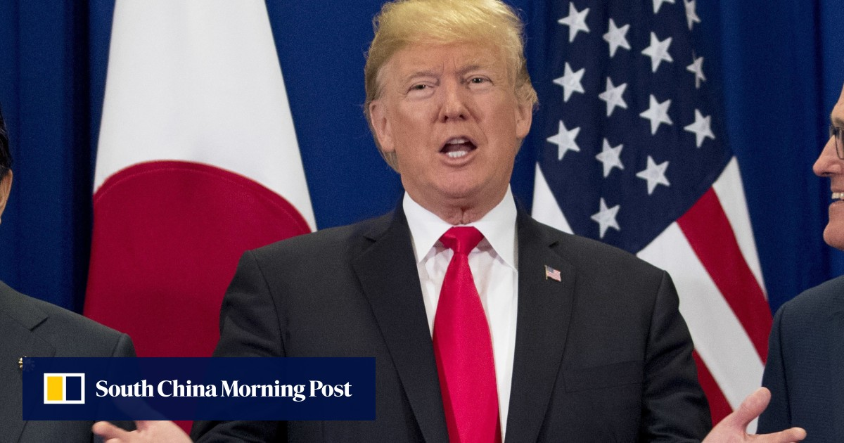 Pentagon Chief Mattis to Japan: America Is 100 Percent