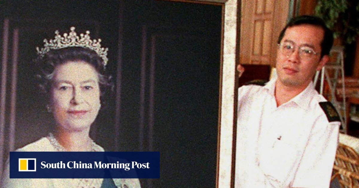 www.scmp.com: Who gained the most from Hong Kong's colonial era: Britain, China or the city?