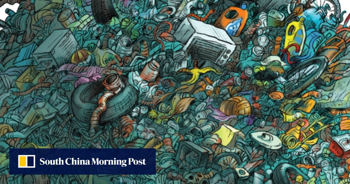 Six Hong Kong zero-waste champions – women campaigning to make the