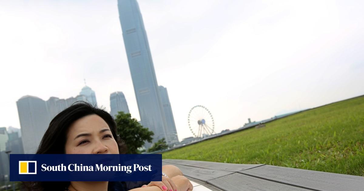British Airways hits out at Hong Kong union leader as decade