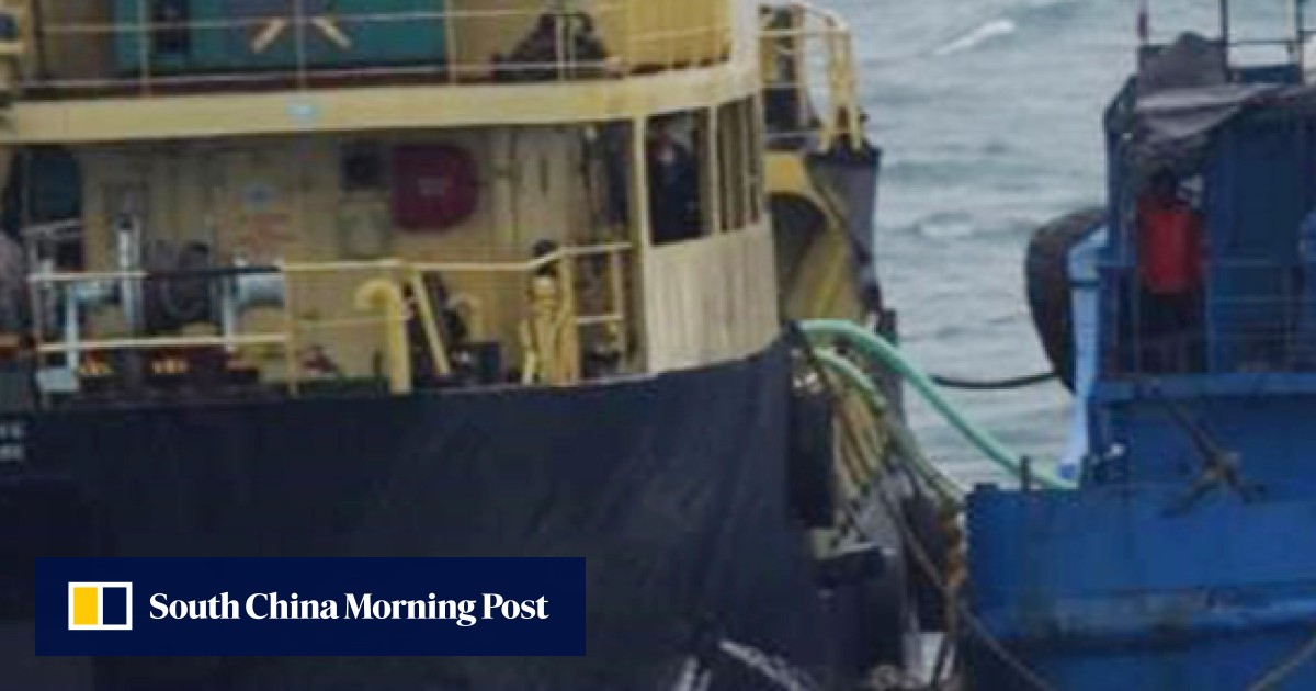 UN blacklists 27 ships and 21 companies for helping North