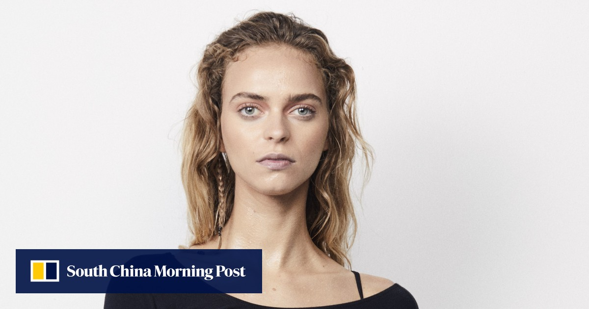 7baa962bf0f39f Former Nike creative director on her novel athleisure label and the  philosophy behind it | South China Morning Post