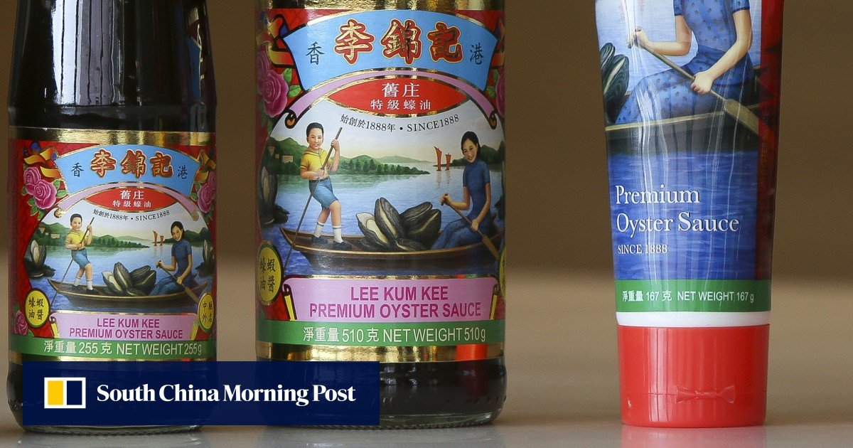 Made in Hong Kong: the history of Lee Kum Kee's oyster sauce