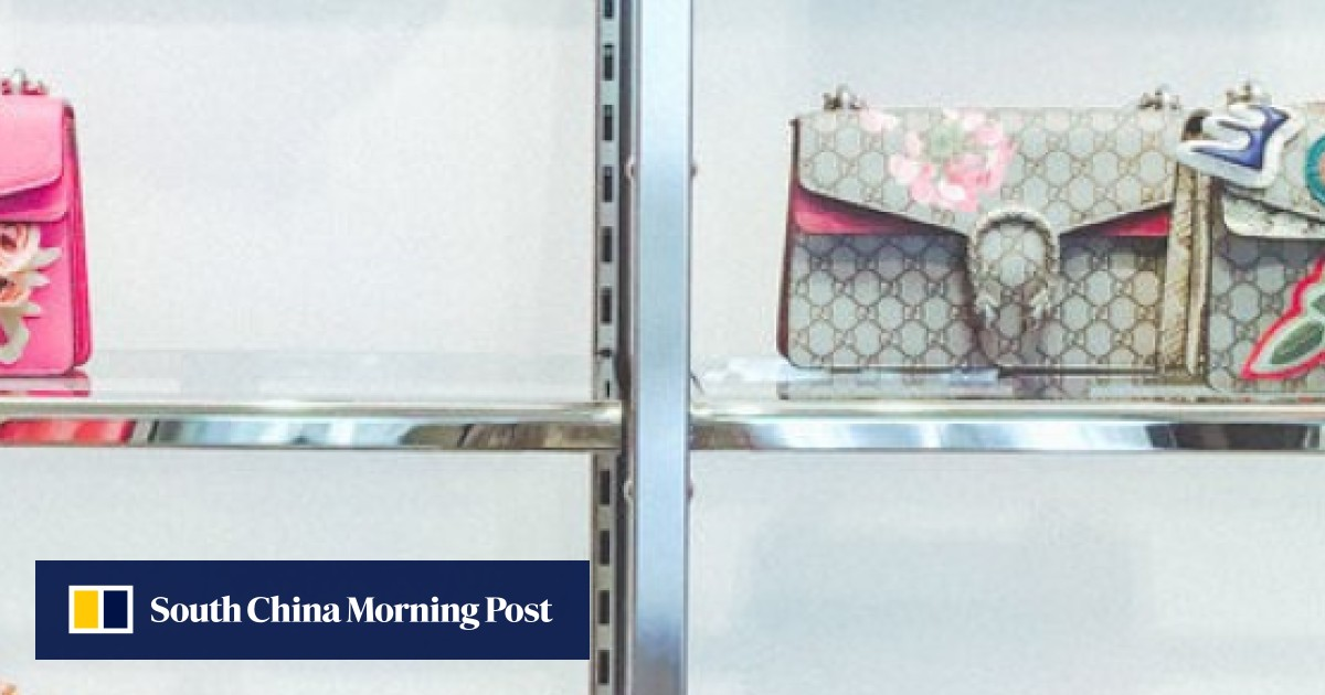 598d9b56c8c5e5 Teens and millennials are obsessed with Gucci – we find out why they love it    South China Morning Post