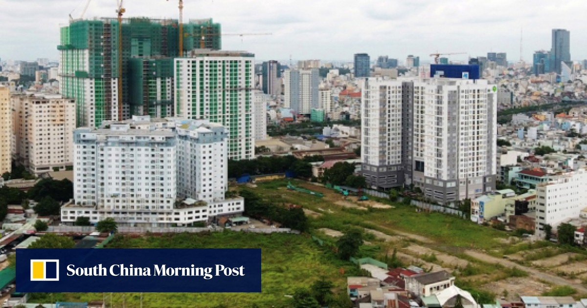 Vietnam, with its low property prices, has become a new treasure hunting  ground for Hong Kong and China buyers   South China Morning Post
