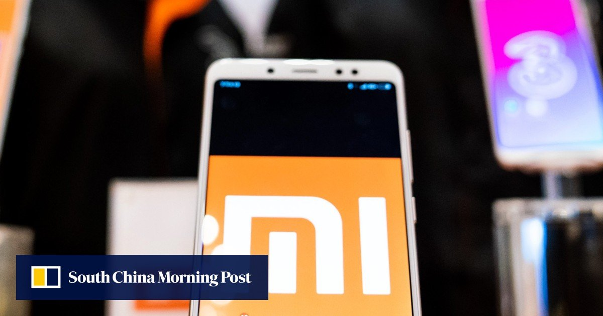 When does xiaomi ipo open