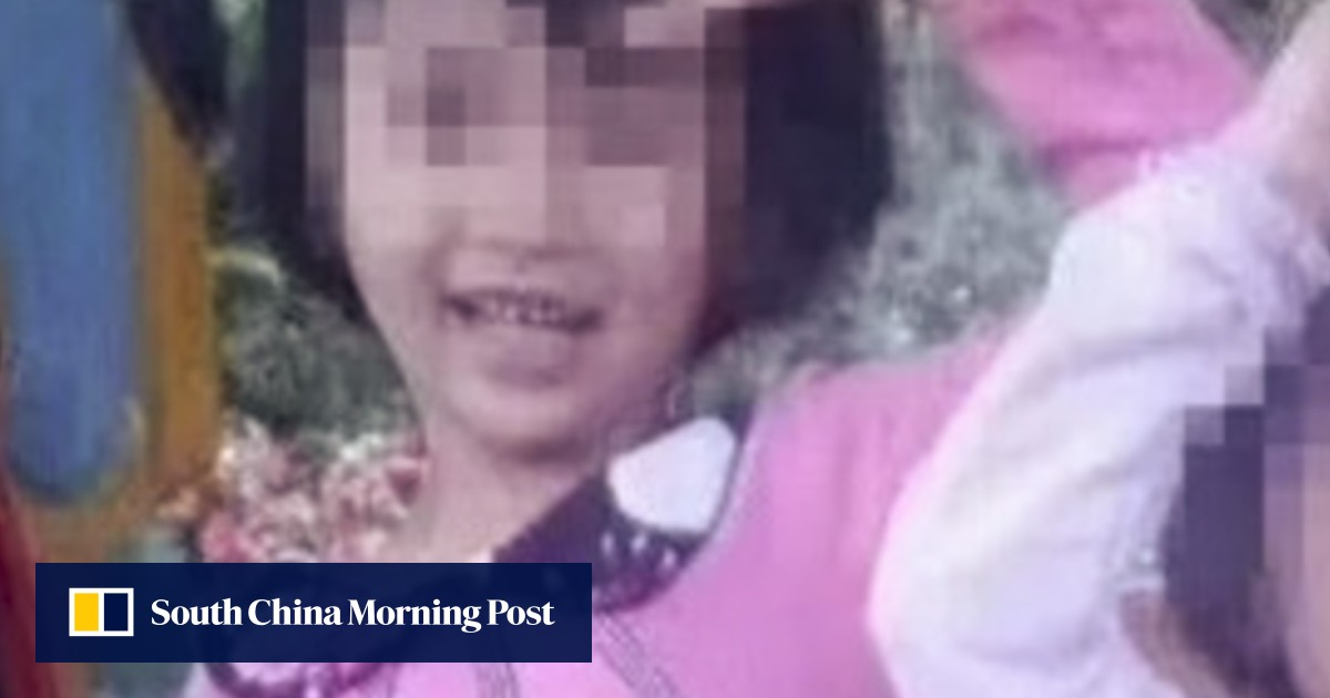 Chinese man arrested for murder of daughters, 6 and 4, after bodies