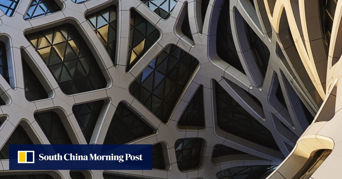 How the Zaha Hadid-designed Morpheus hotel in Macau found solutions