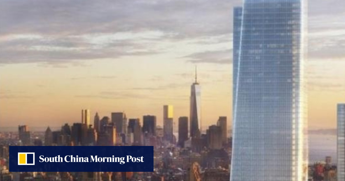 These 6 skyscrapers will transform the New York City skyline forever