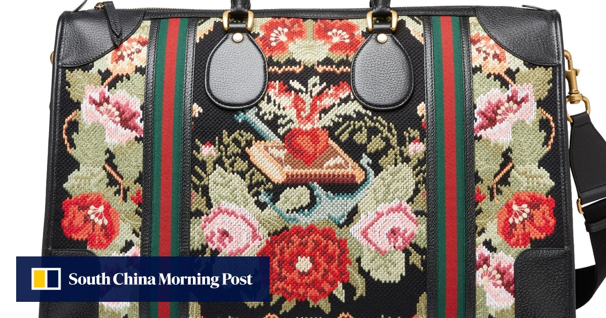 4e849d1b7d8 4 suitcases to pack and travel in style this summer | South China Morning  Post