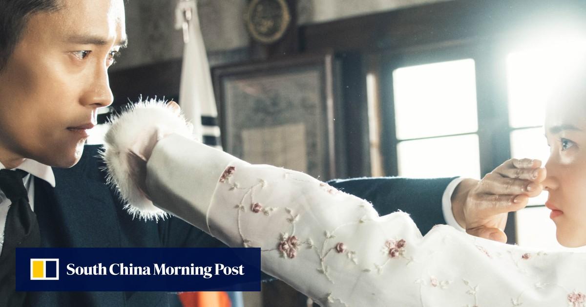 Hollywood cinematography' on Netflix's 'Mr  Sunshine' makes South