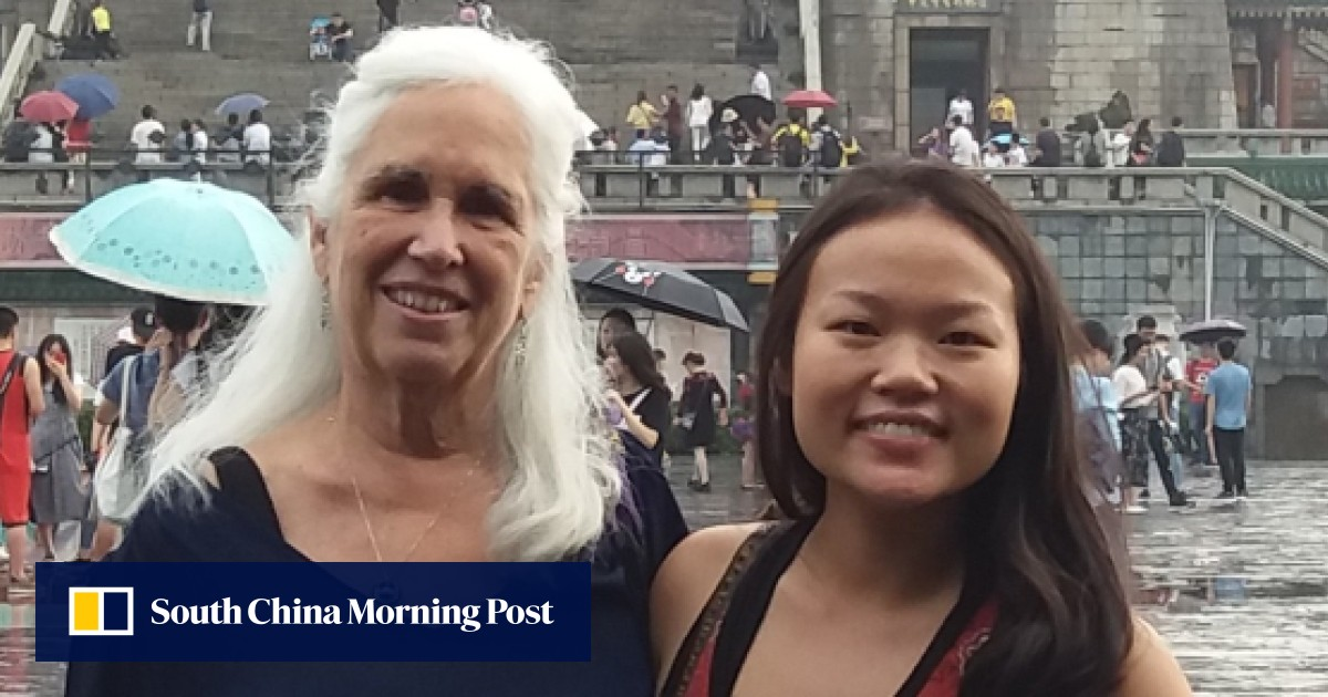 www.scmp.com: Searching for her birth parents, Chinese girl adopted to the US 22 years ago just wants them to know she is safe and happy