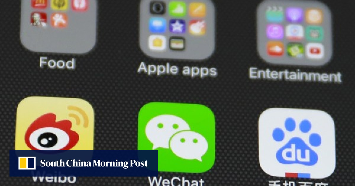 Why China's tech-savvy millennials are quitting WeChat