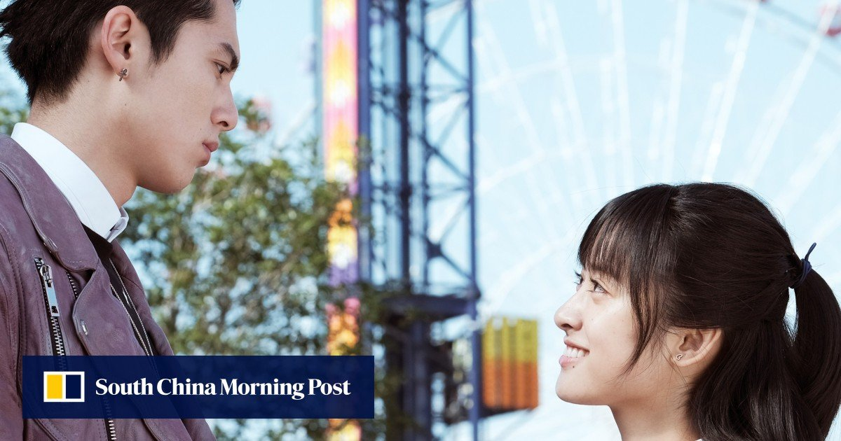 New F4 Are Ready To Charm Viewers In Netflix S Meteor Garden 2018 Remake South China Morning Post