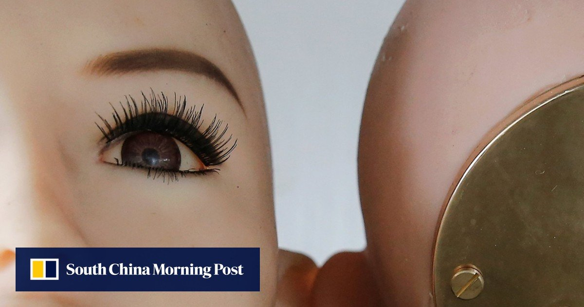 170e04ae637 This sex doll maker in China is embedding its products with artificial  intelligence | South China Morning Post
