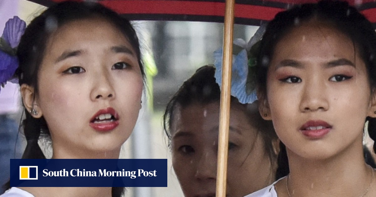 www.scmp.com: The term 'Asian American' was intended to create a collective identity. But what does it mean in 2018?
