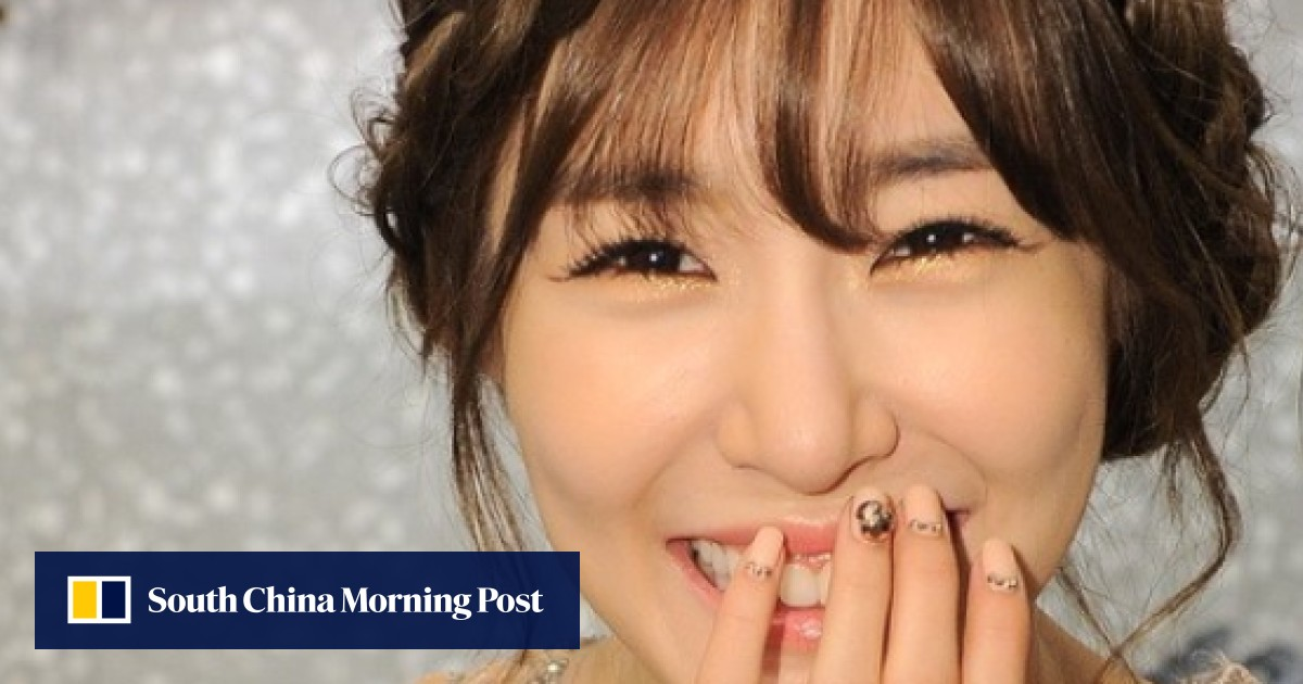 5 things you should know about K-pop star Tiffany Young as she