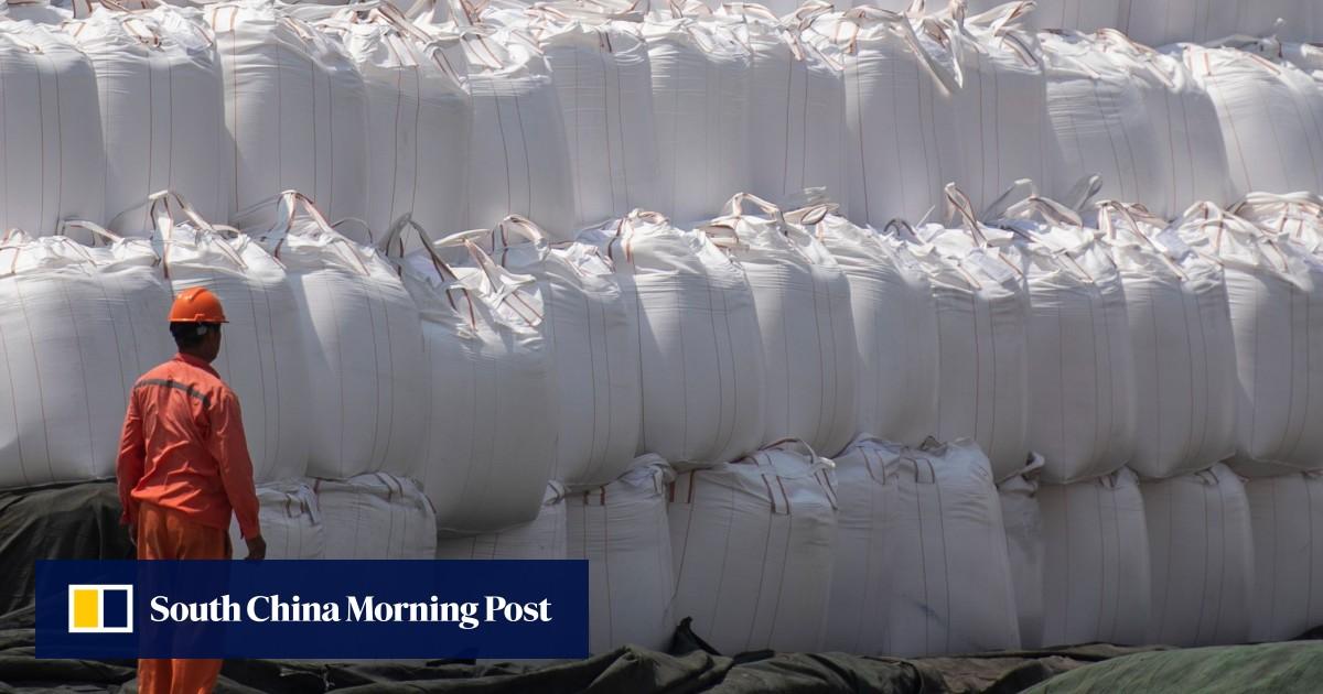 Beijing blames trade war on US fears over unprecedented