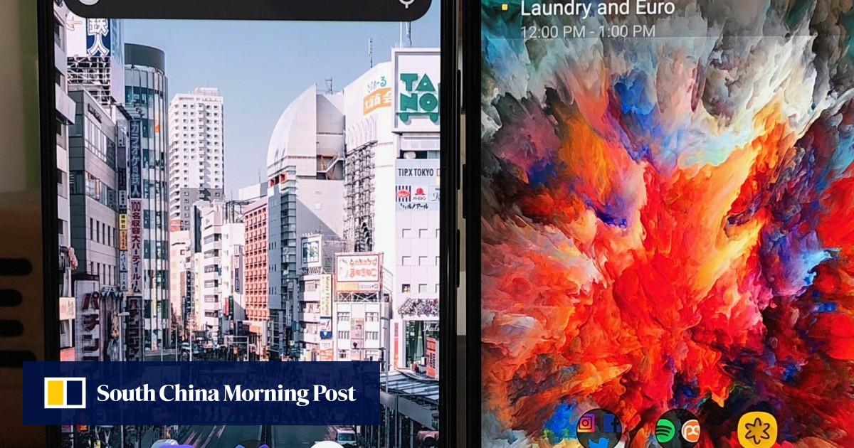Vivo V11: smallest smartphone notch yet, in-display fingerprint