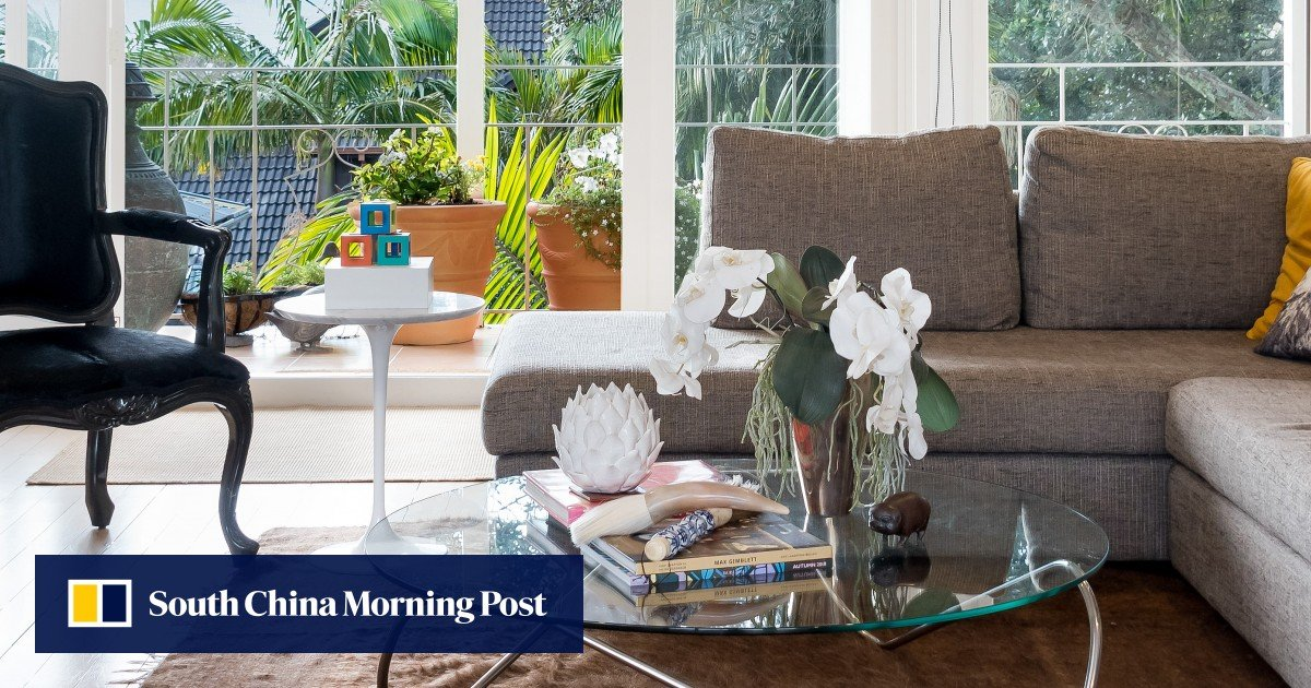 Inside A Former Hong Kong Residentu0027s Art Filled Home In Stylish Auckland  Suburb, Parnell | Post Magazine | South China Morning Post