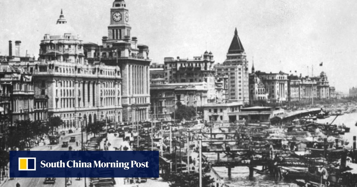 The Sindhis of Shanghai: how an Indian diaspora cracked China