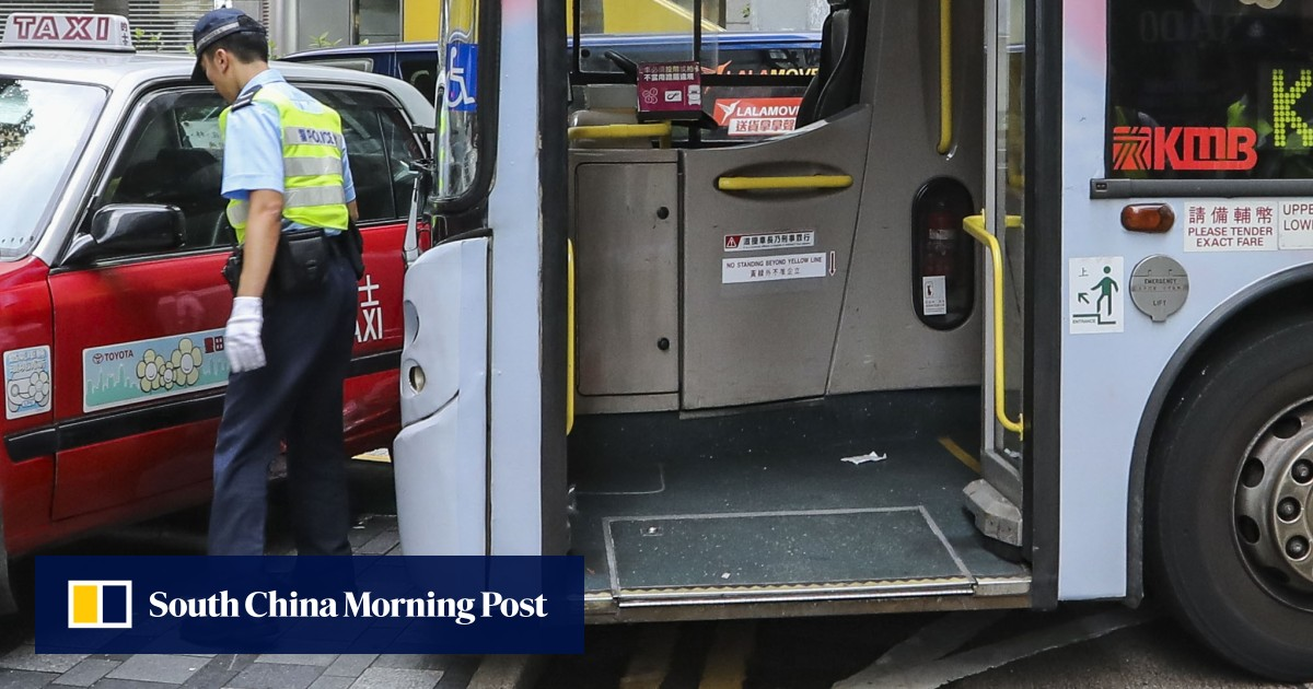 Most Hong Kong bus companies miss safety targets, and could