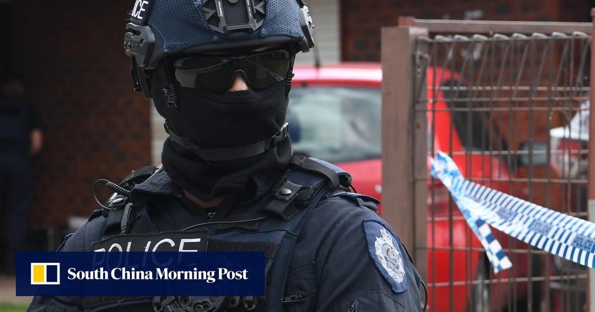 Three men found guilty of 2016 Christmas terror plot in