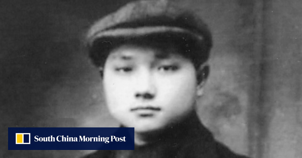 189ac515 On the trail of Deng Xiaoping in the French town where he embraced  Communism | South China Morning Post