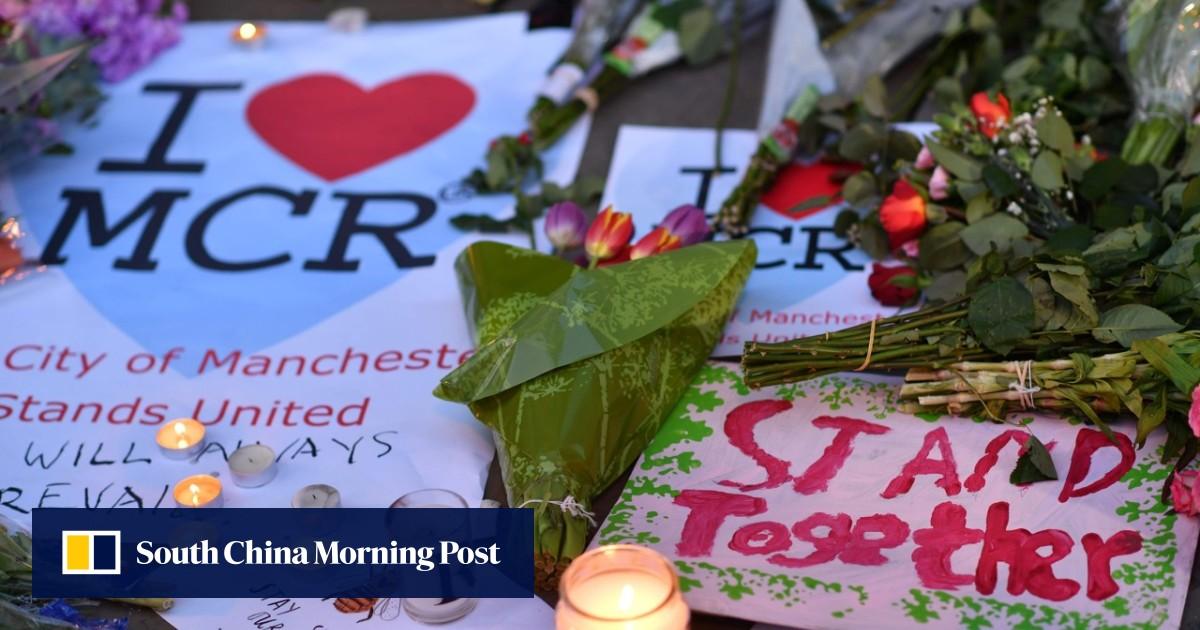 British MPs slam MI5 over Manchester Arena bombing