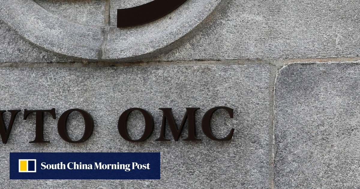WTO paralysed as leaders try to defuse US-China trade war | South